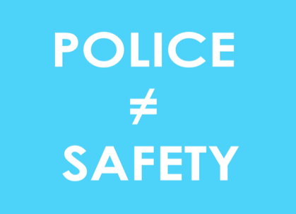 police and safety